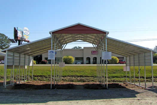 Jackson Bros. Produce, Inc. - Quality Built Storage Buildings ...